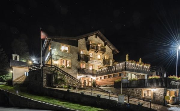 Boutique hotel in vendita nella regione del San Gottardo in Svizzera